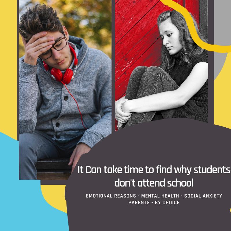 Flexible Student Alternative Provision